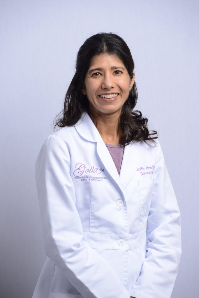 Dr. JENIFER REDDY